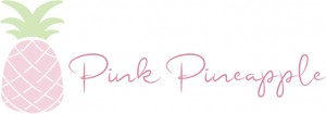 Pink Pineapple Logo